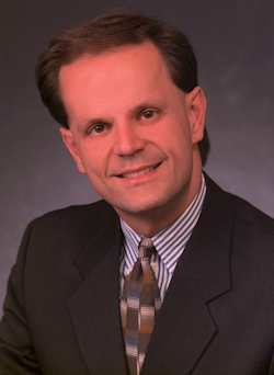 Arlan Stehney